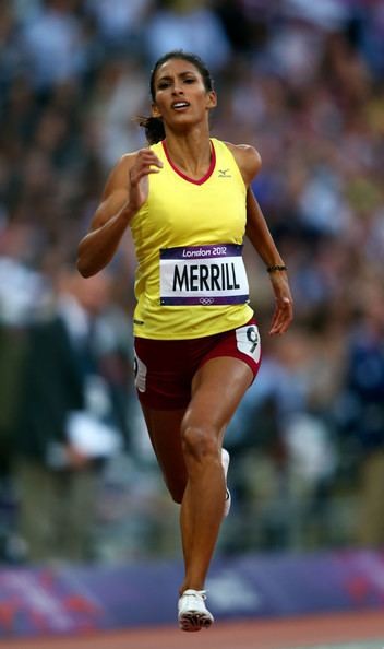 Christine Sonali Merrill Christine Sonali Merrill Photos Olympics Day 9