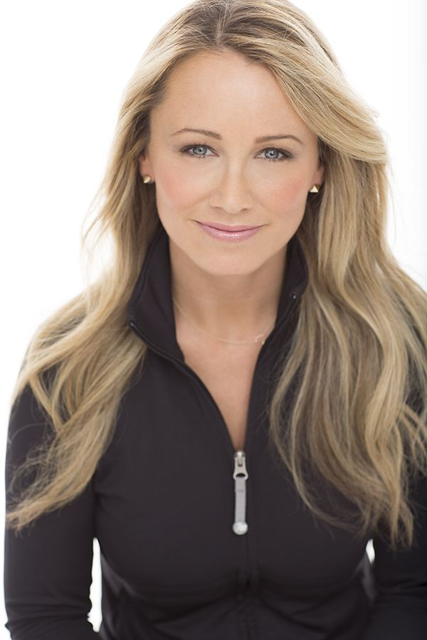 Christine Taylor Living Green with Christine Taylor Organic Spa Magazine