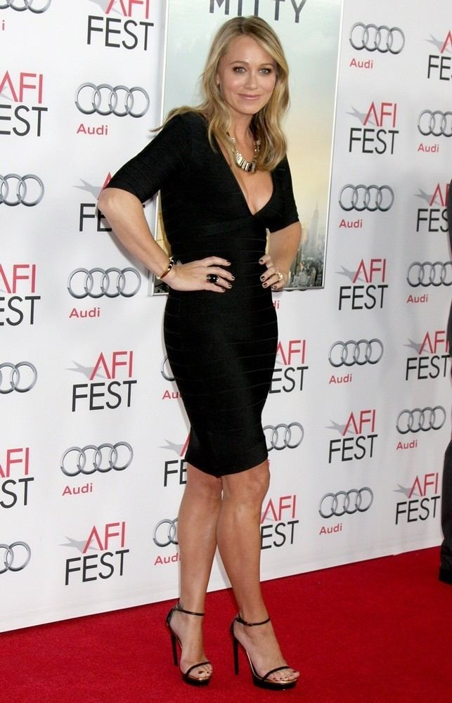 Christine Taylor Christine Taylor Picture 41 AFI FEST 2013 The Secret