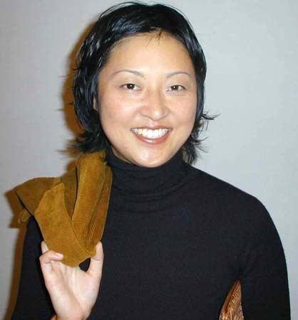 Christine Y. Kim The Way We Were