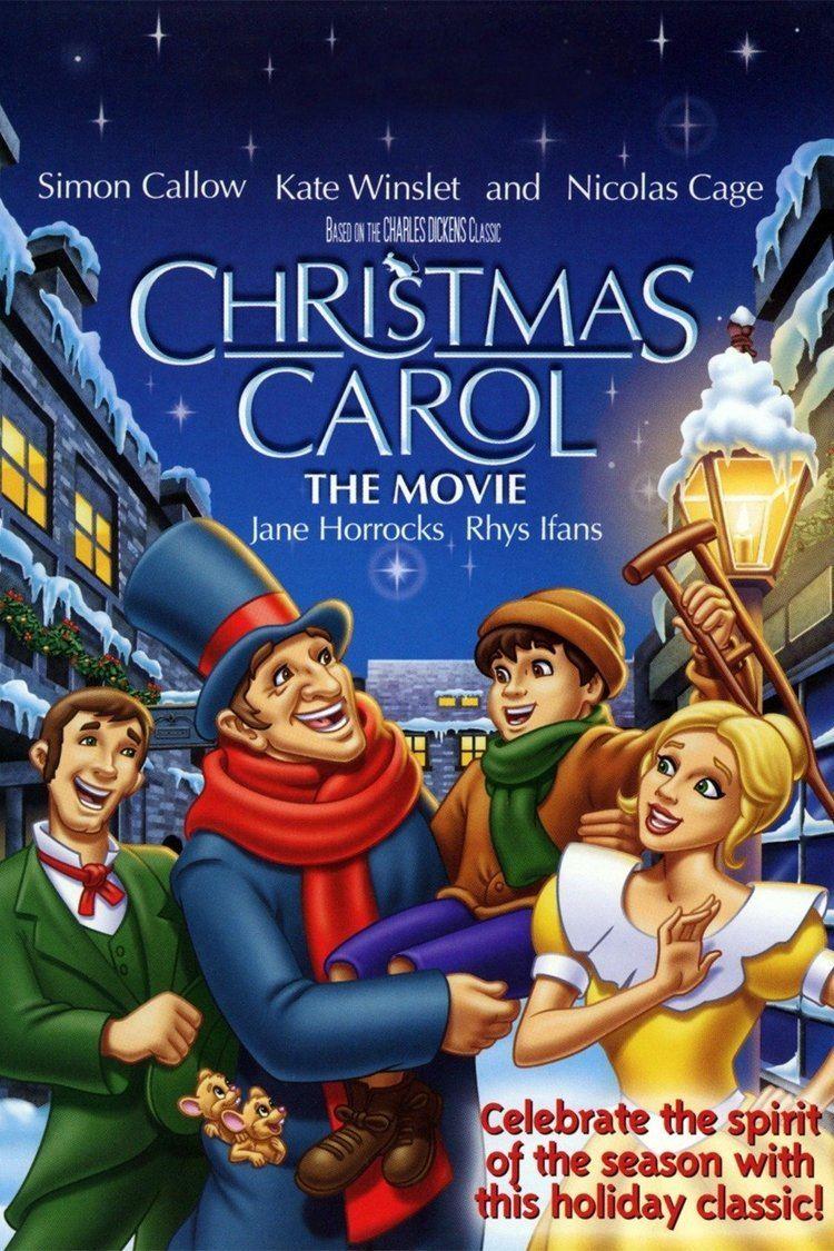 Christmas Carol: The Movie wwwgstaticcomtvthumbmovieposters31012p31012