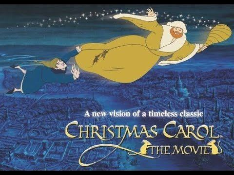 Christmas Carol: The Movie Christmas Carol The Movie Official Trailer YouTube