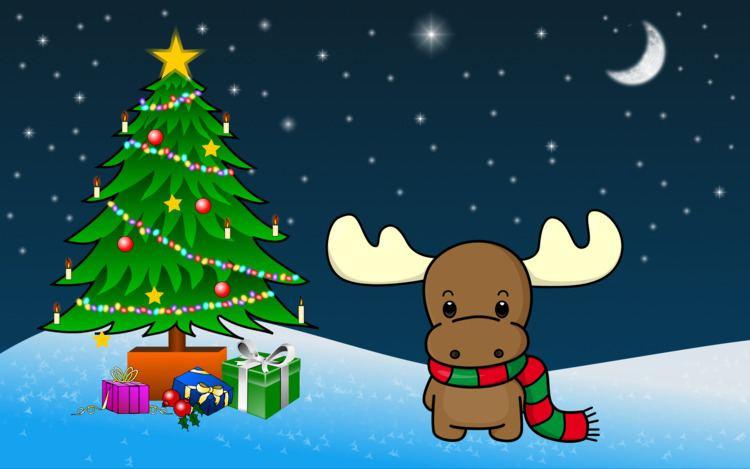 Christmas christmaswallpaper3widescreenpng