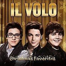 Christmas Favorites (Il Volo EP) httpsuploadwikimediaorgwikipediaenthumb1