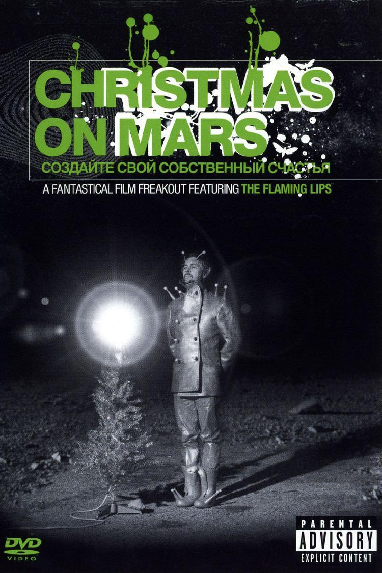 Christmas on Mars wwwgstaticcomtvthumbdvdboxart187940p187940