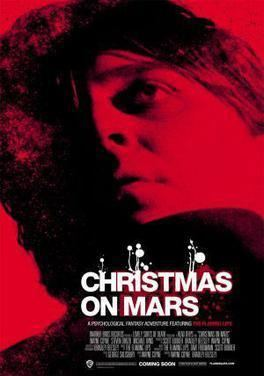 Christmas on Mars Christmas on Mars Wikipedia