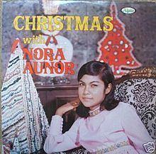 Christmas with Nora Aunor httpsuploadwikimediaorgwikipediaenthumb9