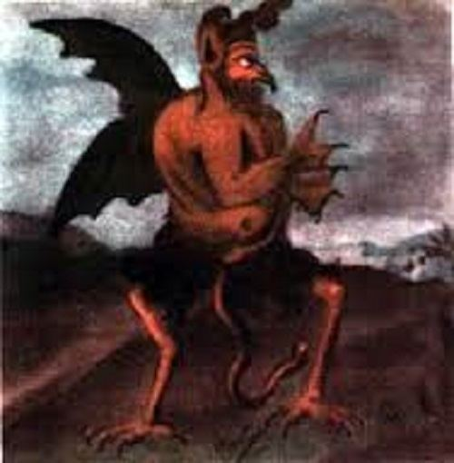 Christoph Haizmann The Day the Devil Comes to Get You The Immortality of Christoph
