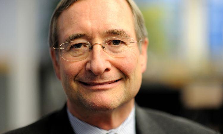 Christoph Leitl Keiner polarisiert wie Christoph Leitl DiePressecom