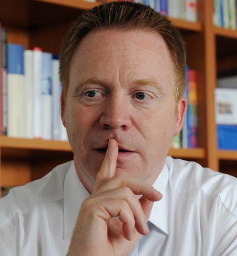 Christoph Matschie Matschie fordert Evaluierung der Weimarer Musikhochschule