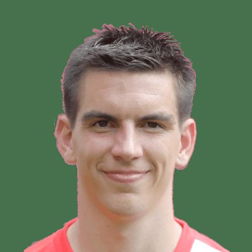 Christoph Moritz Christoph Moritz 72 rating FIFA 14 Career Mode Player