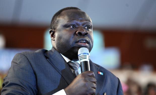 Christophe Bazivamo Christophe Bazivamo yakoze impanuka yimodoka Umunyarwanda