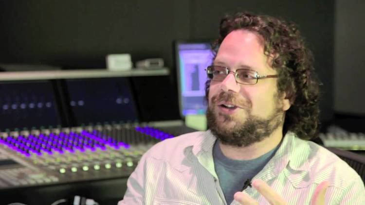 Christophe Beck Christophe Beck Advice for Young Composers YouTube