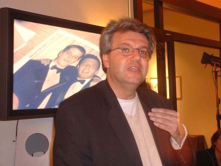 Christophe Bourseiller La lettre du groupuscologue Frere Bourseiller
