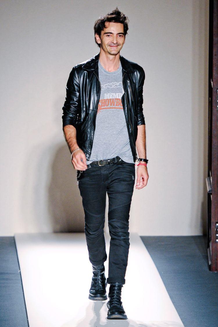 Christophe Decarnin Christophe Decarnin Leaves Balmain StyleCaster