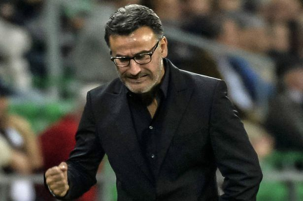 Christophe Galtier Christophe Galtier rules out move to Newcastle United THIS