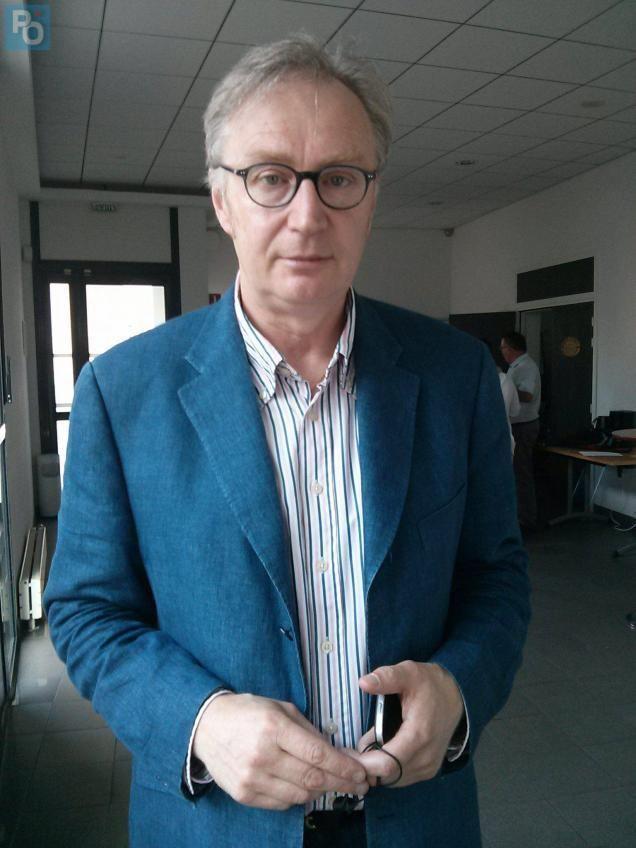 Christophe Priou Gurande Christophe Priou UMP ne se reprsentera pas aux