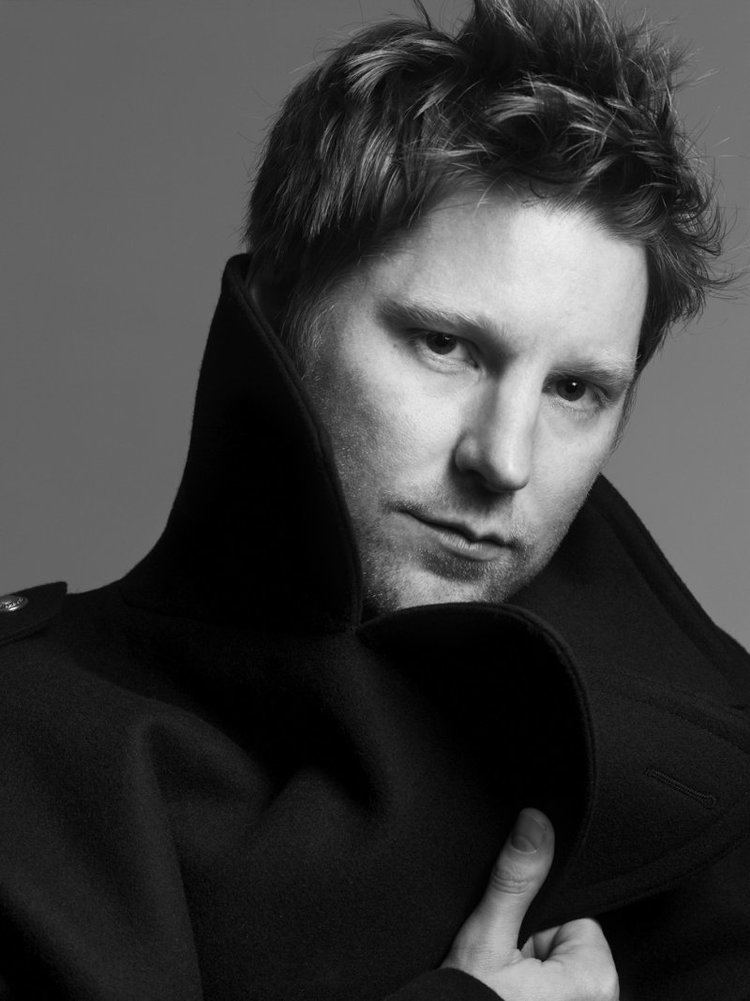 Christopher Bailey (fashion designer) Burberry Prorsum Christopher Bailey thematerialsleuth