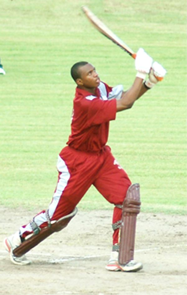 Christopher Barnwell DCC loses to Preysal Stabroek News