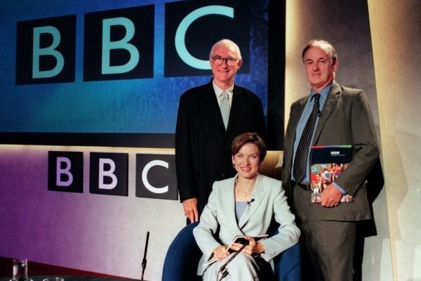 Christopher Bland Former BBC chairman Sir Christopher Bland dies The Irish News
