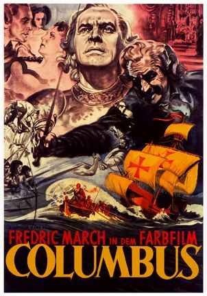 Christopher Columbus (1949 film) Christopher Columbus 1949