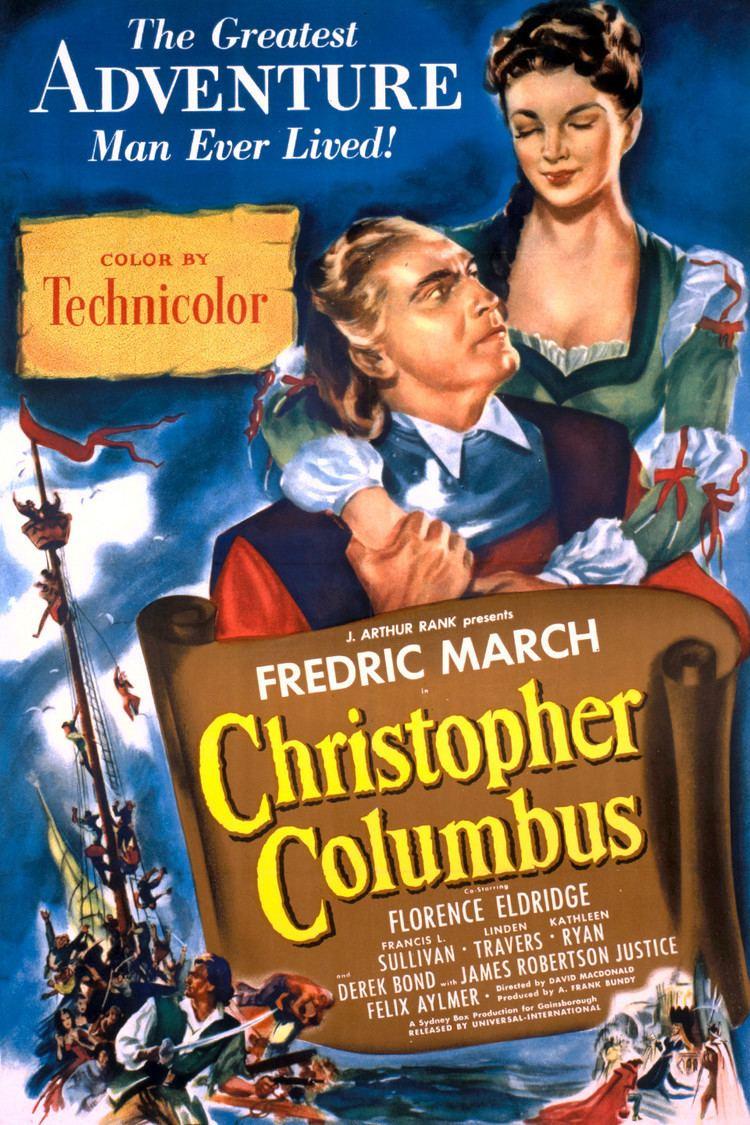 Christopher Columbus (1949 film) wwwgstaticcomtvthumbmovieposters3653p3653p
