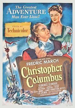 Christopher Columbus (1949 film) Christopher Columbus 1949 film Wikipedia