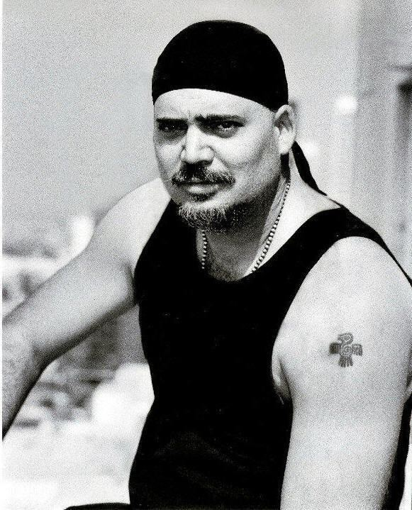 Christopher Coppola Picture of Christopher Coppola