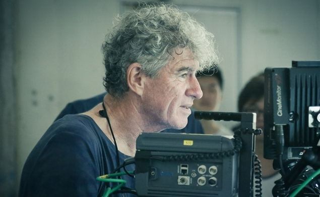 Christopher Doyle Christopher Doyle gets Away With Words with new iPhone