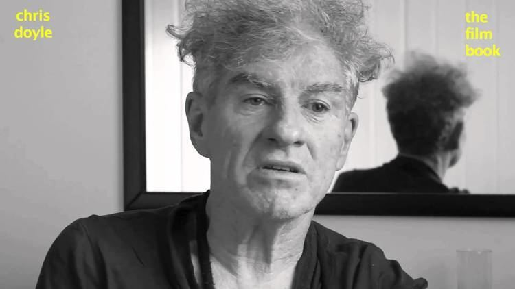 Christopher Doyle Christopher Doyle The Artistic Process interview 12