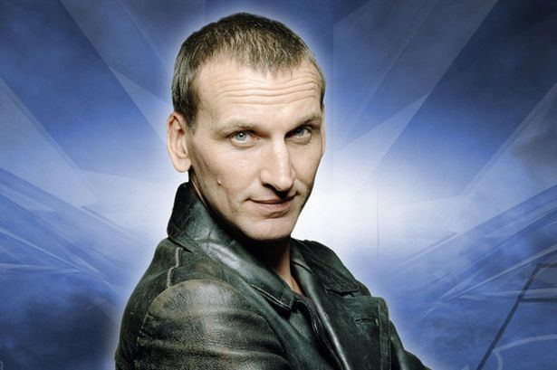 Christopher Eccleston Christopher Eccleston plays Doctor Who to help a young