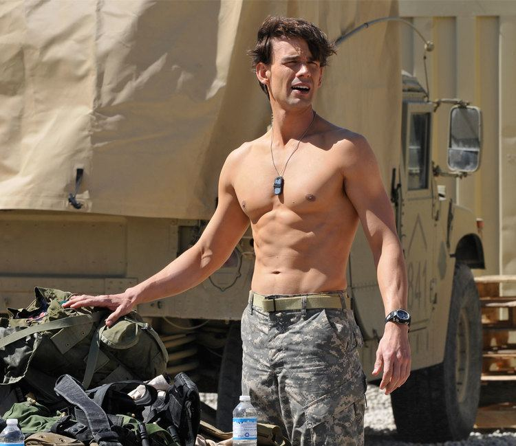 Christopher Gorham Celebrity Interview Christopher Gorham on Acting Directing and