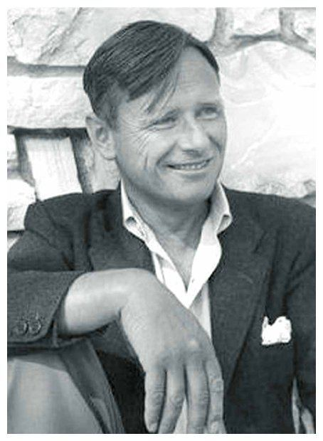 Christopher Isherwood Christopher Isherwood Reads