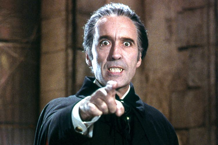 Christopher Lee Legendary actor Sir Christopher Lee passes away at 93
