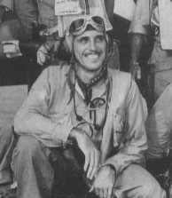 Christopher Magee (fighter pilot)