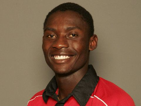 Christopher Mpofu (Cricketer)