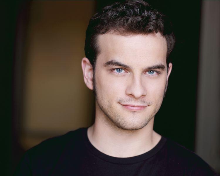 Christopher Murray (actor) Murray Chris Glenn Talent Management
