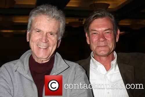 Christopher Murray (actor) Don Murray and son Christopher Murray Actor Hope Lange 19332003
