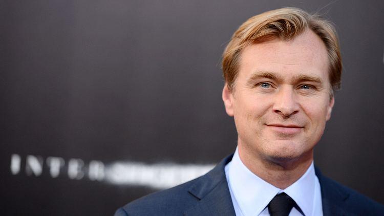 Christopher Nolan Christopher Nolan on 39Interstellar39 Critics Making