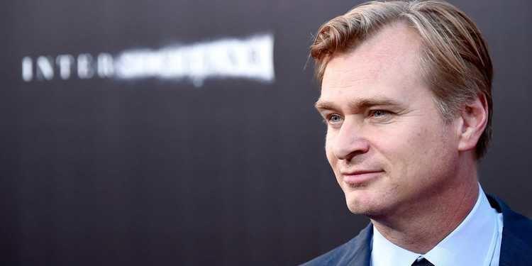 Christopher Nolan Christopher Nolan Next Movie You39re Wrong Chris No One