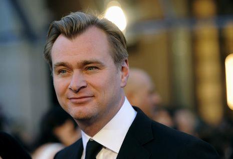 Christopher Nolan Christopher Nolan39s Games The New Yorker