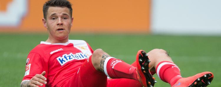 Christopher Quiring Wechsel vom 1 FC Union zu Hansa Rostock Christopher Quiring Mehr