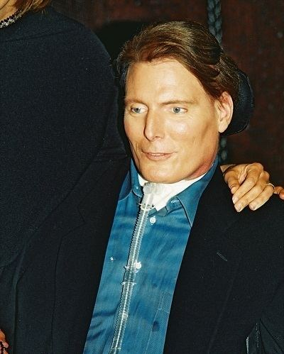Christopher Reeve Christopher Reeve Ethnicity of Celebs What Nationality Ancestry Race