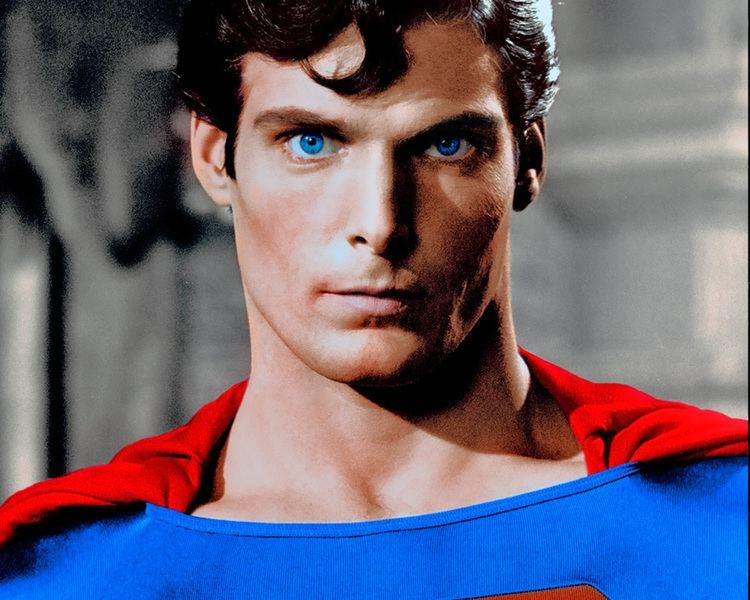 Christopher Reeve Christopher Reeve39s SUPERMAN vs Team SMALLVILLE
