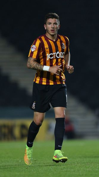 Christopher Routis Christopher Routis Photos MK Dons v Bradford City Zimbio