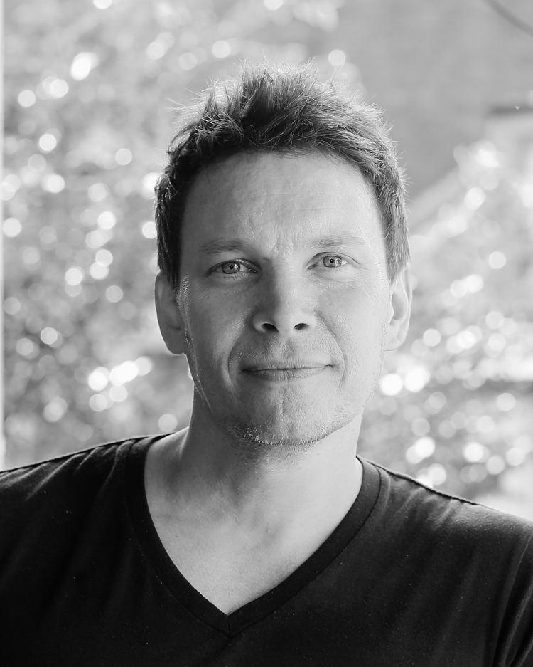 Christopher Saunders Christopher Saunders PINCHGUT OPERA