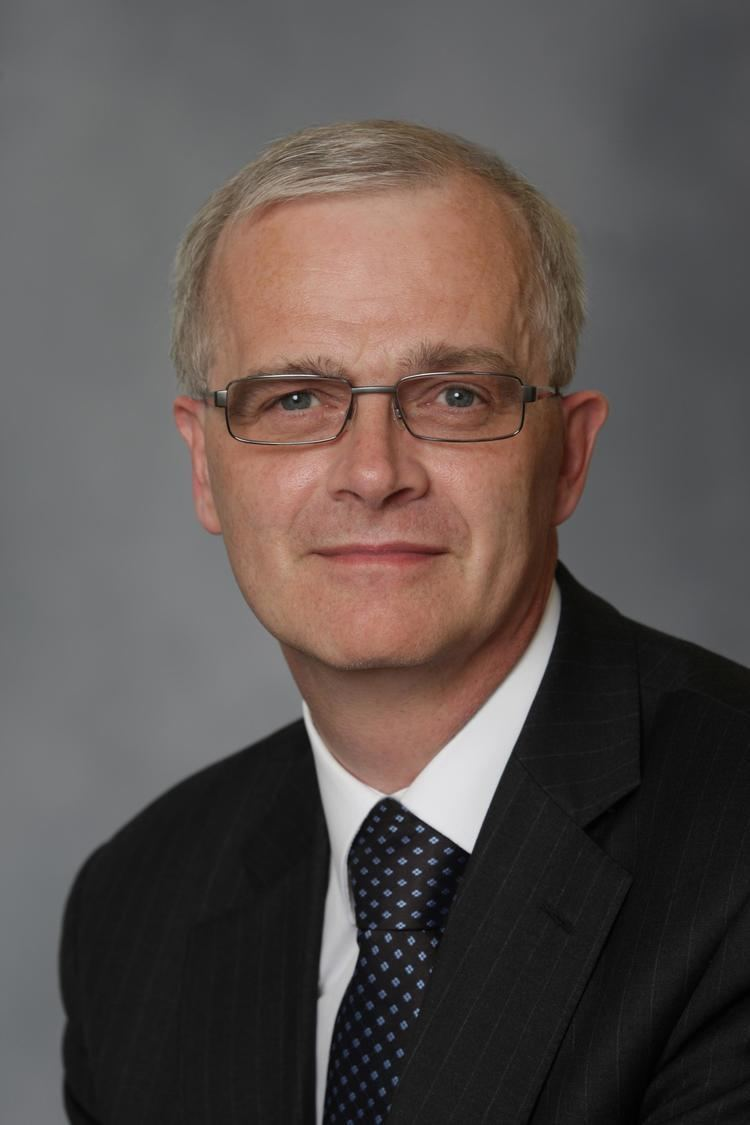 Christopher Snowden Ten things about Southampton Universitys new vice chancellor