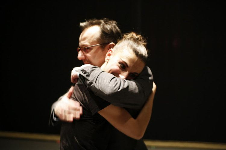 Christopher Stowell Christopher Stowell helps Oregon Ballet Theatre grow by