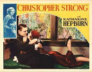 Christopher Strong Christopher Strong Wikipedia