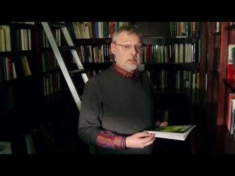 Christopher Wickham Professor Chris Wickham on International Open Access Week on behalf